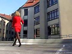 anaal kantoor milf