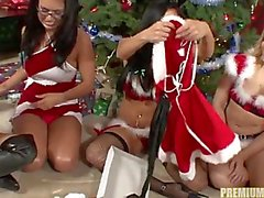 Tori Black Christmas Special
