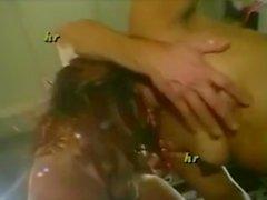 Kaksi kohtaa Amateur Biexual Italian Action