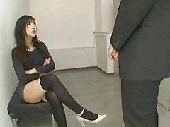 Japanese legjob