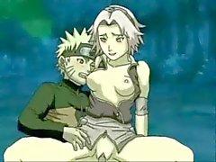 Witze verdammtes - ( Naruto Doujinshi ) - Shipudden XXX vol.1-
