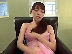 Tsurara Junna siente increíble durante un polvo duro