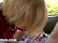 BAIT BUS - Dick Lover Alan Duque Tricks Brandon Ford (tbb10691)