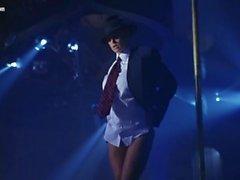 Celebrity Lap Dances - Jennifer Aniston Olivia Wilde Amy Smart Marisa Tomei