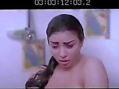 Julkkikset Arabia näyttelijä Marwa nännit - skandaali