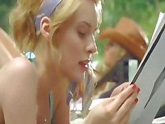 Лиззи Каплан - Love Is The Drug