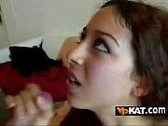 Sexo árabe hardcore
