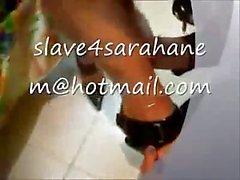 Египетская хозяйкой в рабыню