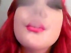princess nurse webcam smoking