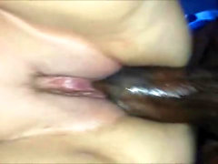 Amateur anal CLOSE UP banging