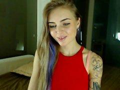 The Beautiful Webcam Teen Ever She looks like Tori Black