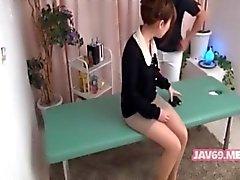 Schöne Seductive Koreanisch Mädchen Ficken