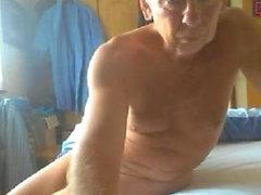 cam show abuelo