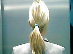 orale seks blond pijpbeurt