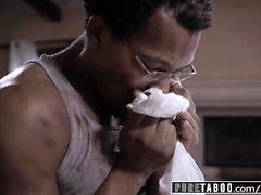 PURE TABU Blinde Teen Tricked in IR-Sahnetorte von falschen Arzt