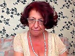 Gerade eine andere Webcams Granny