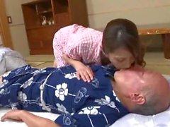 SAQ-17 Misa Yuki Abstinence Care