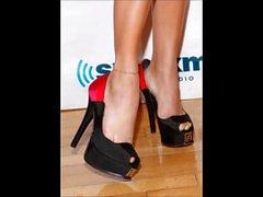 Zapato con cierre ... TOE escote ... peep toes - SAF