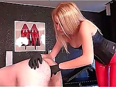:- BOTTOMS UP - FOR YOUR MISTRESS -: ukmike video