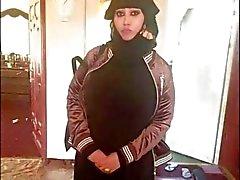 Türkisch arabischen - asien hijapp Mischung Foto 27