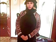 Turkisk- arabic - Asiatiskt hijapp blandar foto 27