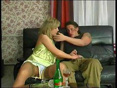 Hot ryska flickan - 2
