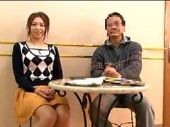 Japanische Massage mit Pussy Fingersatz