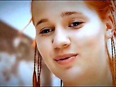 Lenka Juroskova Tsjechische Girl