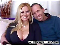 Dá a sua esposa The Big Dick Isso ela implora