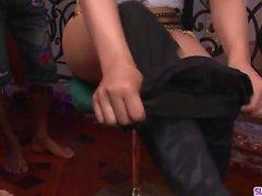 Hinata Tachibana cock suce extrême en vidéo asiatique