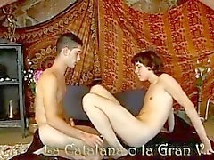 Kamasutra Gay (spanish talk)