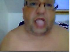Ragazzi etero metri in webcam # 43