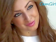 Amalia a hot Italian chick on camera!
