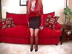 Femme maturité amateur de interracial cockold des handjobs