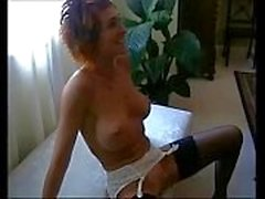 big boobed cheating wife on real homemade