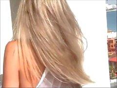 Джен Хилтон - Утренняя слава Фото Видео Коллаж
