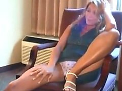 Big cock EXGF interracial busty geek coed blowjob