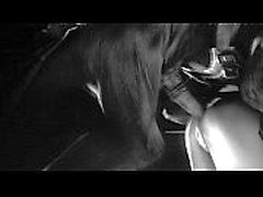 BRIGHT ОГНИ - заядлый черной & белое HMV