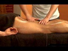 Erotiska massage 2