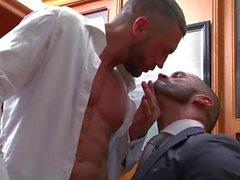 Argentino del homosexual Emiliano