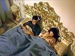Gihan Fadel heißen Szene