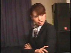 Lumoavaa japanilaiset tytöt valloilleen lesbo halut ja