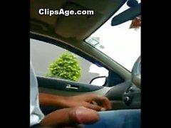 Intian kaveri vilkkumisen auton selkeitä hindi audio