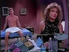 Ashlyn Gere jode estrella pornográfica homosexual de Carl de Radford