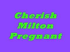 Cherish Milton grávida N15