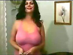Baben big tits brakess för rökning Fetisch