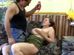 puma pawg finlandés anal
