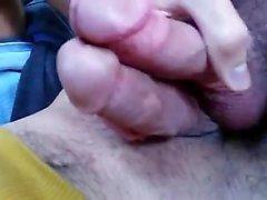 2 turkish big cut cocks Masturbation cum