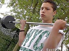 Eksklüzif - Tatli 18 boy - Part2 Lütfen