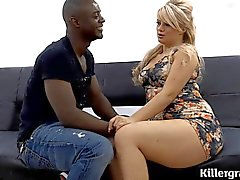 ex-freundin bbw interracial